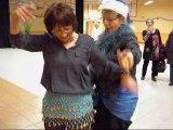 danse au marché de noël à MONTCRESSON 45