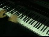 Robert Schumann, Fantasie in C op.17 (complete). Mehmet Okonsar, piano