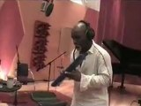 PILI-PILI MAGALÉ  Assurer  Centrafrique- studio sessions - SKA