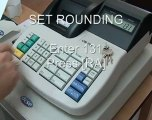 Set up and use Olympia CM70 Cash Register from Dcse-Online
