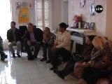 Squat de la rue de Forbin: 10 familles relogées (Marseille)