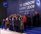Las diferentes posiciones marcan el inicio del G20