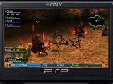 White Knight Chronicles : Origins (PSP) - Trailer de présentation