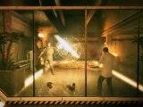 Deus Ex : Human Revolution (PS3) - Deus Ex -  Human Revolution - Trailer - Adam Jensen