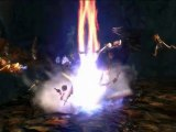 Dungeon Siege III (PS3) - Nouveau trailer pour Dungeon Siege III  !
