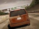 Call of Juarez : The Cartel (PS3) - Premier trailer