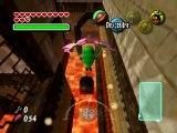 The legend of Zelda MM 10x2( des monstres,des fails et Naruto!)