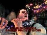 The Darkness II (PS3) - Trailer histoire en français