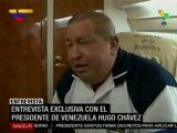(VIDEO) Chávez: Se está imponiendo nuestra política, ante la política del norte: el neoliberalismo