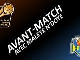 Avant-Match - 12ème Journée - Orléans/Toulon