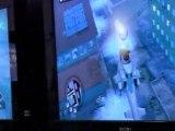 Saints Row : The Third (PS3) - Le stand Saint Row The Third à la PGW