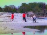 La Fille aux Beignets - court métrage - 5ème E - collège du Fium'orbu