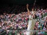 EA SPORTS Grand Slam® Tennis 2 - Wimbledon trailer