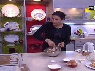 Recettes De Gâteaux Au Café