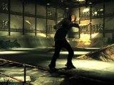 Tony Hawk's Pro Skater HD (PS3) - VGA 2011 Trailer