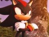 Shadow the Hedgehog (XBOX) - L'introduction de Shadow The Hedgehog