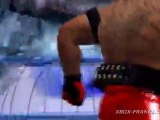 WWE SmackDown ! Vs. RAW 2007 (360) - Présentation de Smackdown vs Raw 2007