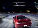 Need For Speed Carbon (360) - Les duels de NFS Carbon