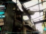 Tom Clancy's Ghost Recon Advanced Warfighter 2 (360) - Vidéo d'introduction
