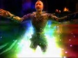 The Elder Scrolls IV : Oblivion (360) - The Elder Scrolls IV: Shivering Isles en vidéo