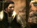 BladeStorm : Hundred Years War (360) - Court trailer de Bladestorm