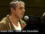 Julien Clerc en Concert Privé France Bleu