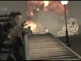 La Mémoire dans la Peau (360) - Firearms Gameplay