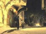 Le Monde de Narnia - Chapitre 2 : Prince Caspian (360) - Narnia 2 : coopération