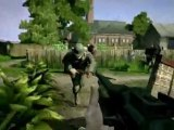 Brothers in Arms : Hell's Highway (360) - Ubidays 2008 Trailer - Conférence de presse