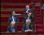 Intervention de François BAYROU à l'Assemblée nationale, 22 décembre 2011. Répression de la contestation de l'existence de génocides reconnus par la loi.