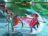 Soul Calibur IV (360) - SC IV : quelques combats