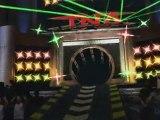 TNA Impact ! (360) - Création du jeu
