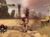 Golden Axe : Beast Rider (360) - La saga Golden Axe (2)