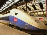 Nejrychlejší vlaky (Zběsilá rychlost; CZ, 2003)