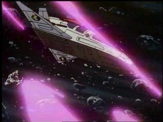 Starcom - The U.S. Space Force - Episode 1 - VF - La Longue Chute