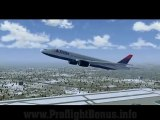 Pro Flight Simulator vs Microsoft Flight Simulator x - alternatives flight sims