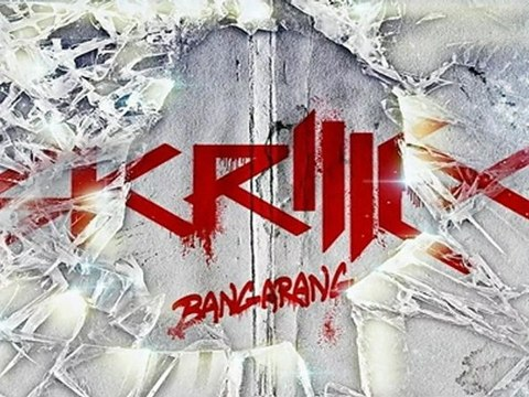 [ PREVIEW + DOWNLOAD ] Skrillex - Bangarang EP 2011 [ NO SURVEY ]