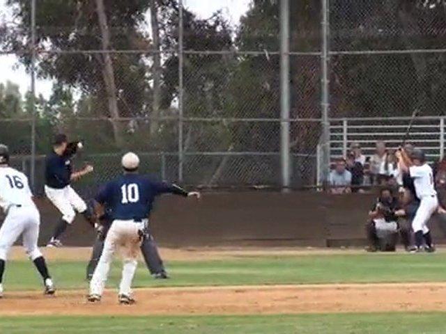Tyler Fisher – Baseball Highlights – Class 2012