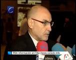 ETA hace estallar una bomba en la sede del Partido Socialista de Euskadi en Durango (Vizcaya)