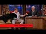 "The Tonight Show with Jay Leno Season 19 Episode 223 (Thomas Haden Church, ""Turtle Man"" Ernie Brown Jr., Johnny Mathis)"