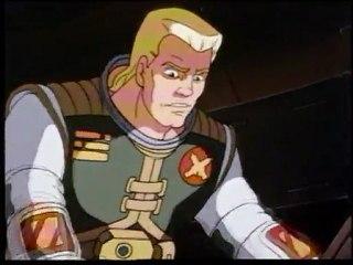 Starcom - The U.S. Space Force - Episode 3 - VF - Crowbar sur écoute