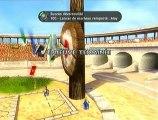 Astérix aux Jeux Olympiques (360) - Le mode Jeux Olympiques