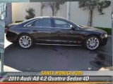 Santa Monica Audi, Santa Monica CA 90401