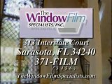 Sarasota,Venice & Bradenton FL Window Tinting-Film Experts
