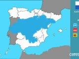 Resultados elecciones 22M en Cantabria