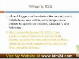 Global Gallery (6) - Tumblr, RSS feed, nextGEN gallery