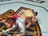 UFC 2009 Undisputed (360) - Le combat au sol