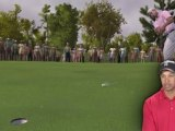 Tiger Woods PGA Tour 10 (360) - Anthony Kim Trailer