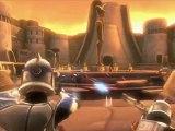Star Wars   The Clone Wars - Republic Heroes (360) - Premier trailer de Star Wars the Clone Wars Republic Heroes