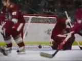 NHL 2K10 (360) - Teaser - Alex Ovechkin
